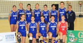 Prima Divisione Femminile 2014-2015