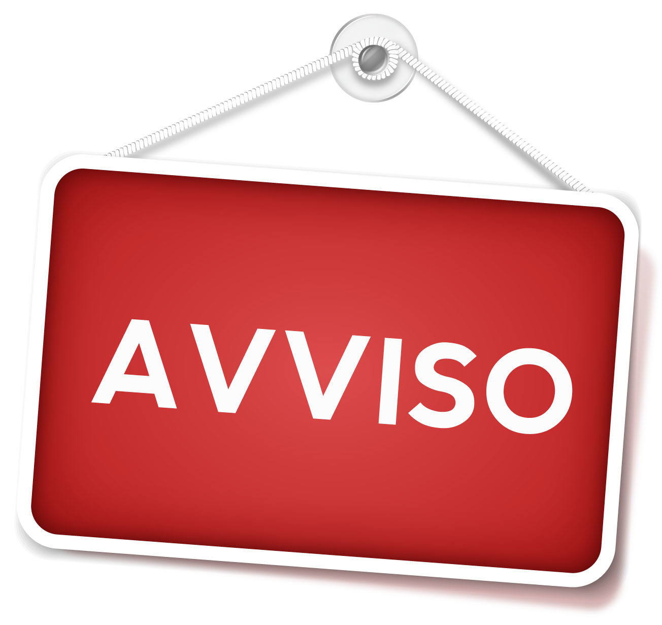 Sospensione delle attività in via preventiva per Covid-2019